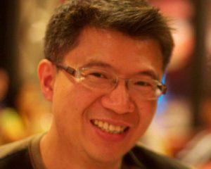 Dr. Arwin Tan